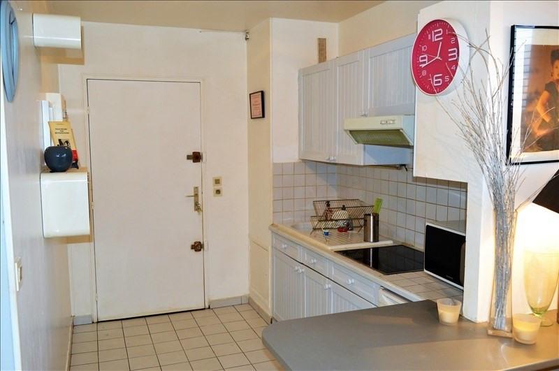 Investment property apartment La varenne st hilaire 159000€ - Picture 2