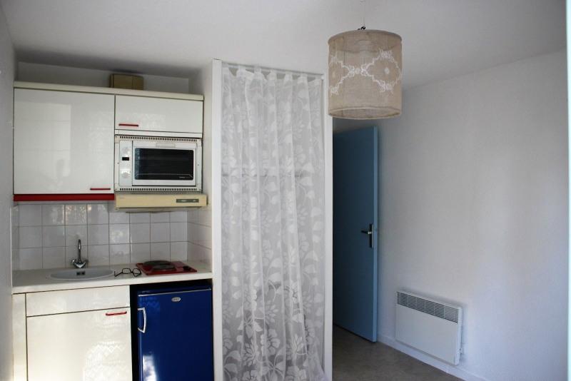Sale apartment Chateau d olonne 69000€ - Picture 2