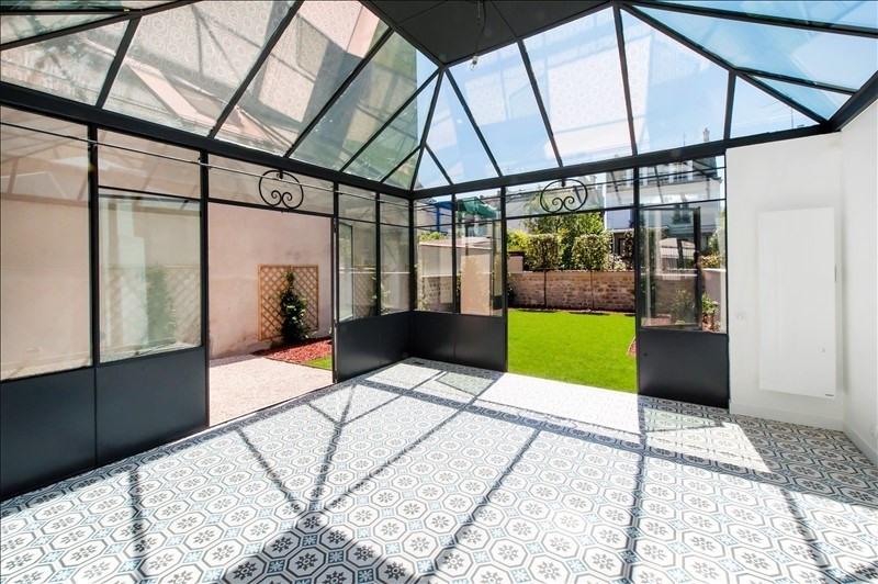 Immobile residenziali di prestigio casa Bois colombes 1395000€ - Fotografia 3