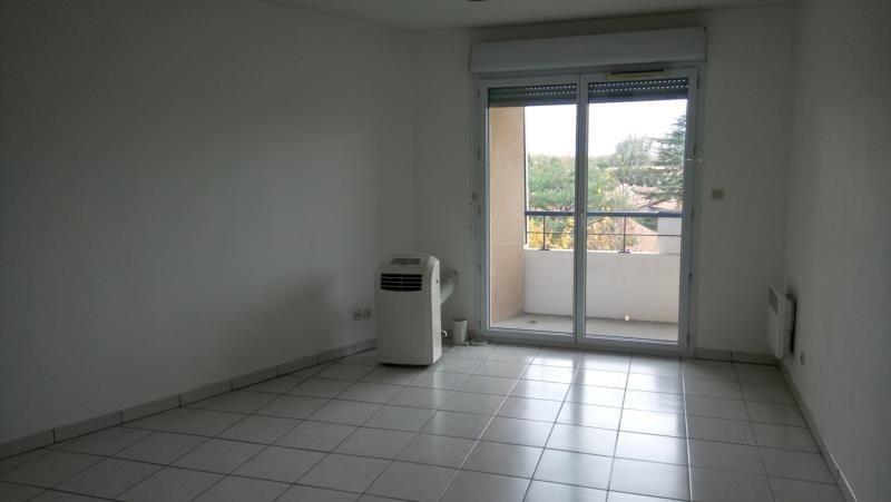 Location appartement Ramonville saint agne 550€cc - Photo 1