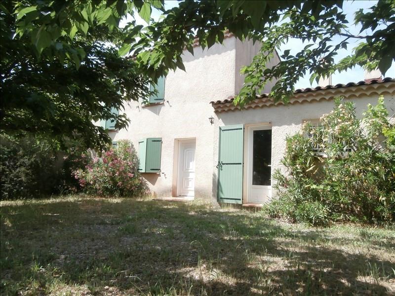 Sale house / villa Vinon sur verdon 315000€ - Picture 1