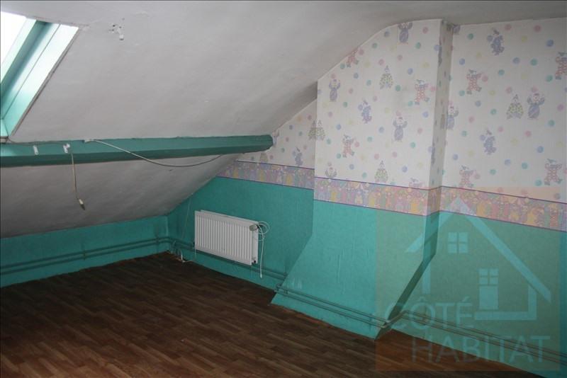 Sale house / villa Valenciennes 96000€ - Picture 6
