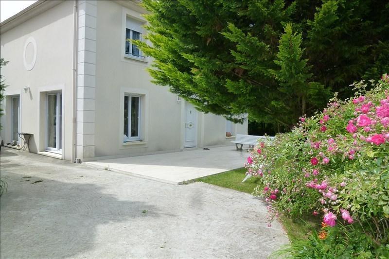 Vente maison / villa Plaisir 530400€ - Photo 1