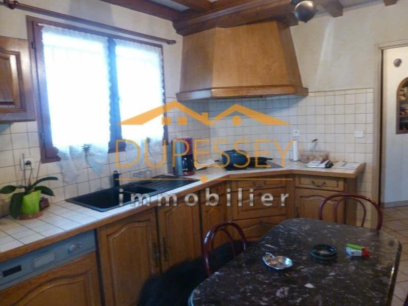 Vente maison / villa Fitilieu 225000€ - Photo 7