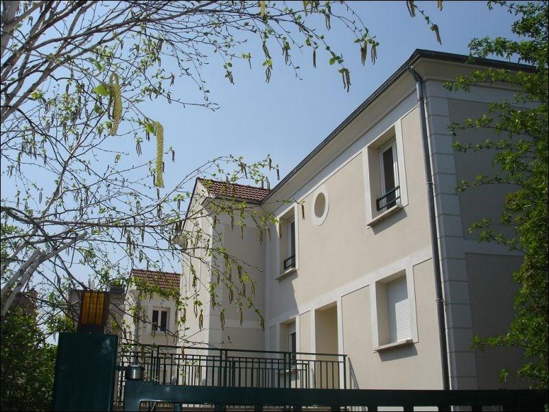 Rental apartment Juvisy sur orge 721€ CC - Picture 1