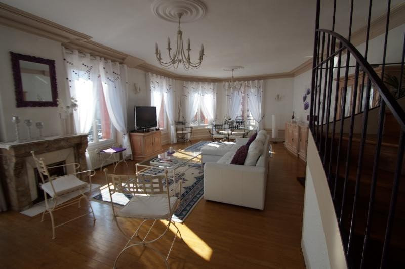 Vente appartement Firminy 190000€ - Photo 2