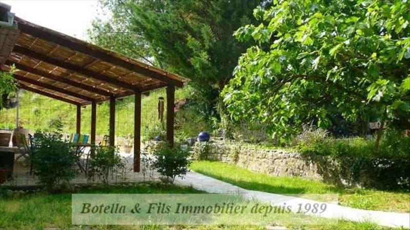Immobile residenziali di prestigio casa Barjac 596000€ - Fotografia 3