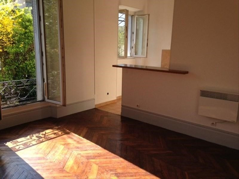 Sale apartment Nogent sur marne 295000€ - Picture 3