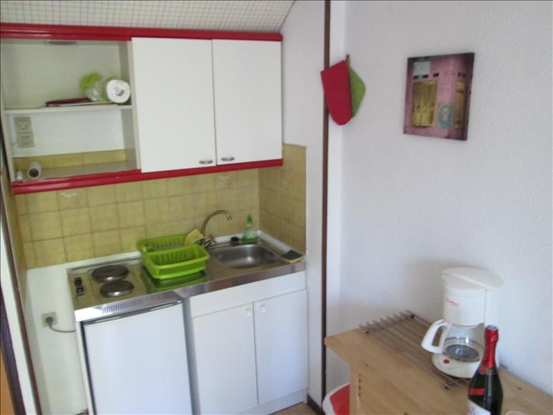 Vente appartement Sete 66 000€ - Photo 3