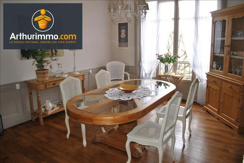 Vente de prestige appartement Roanne 365 000€ - Photo 2
