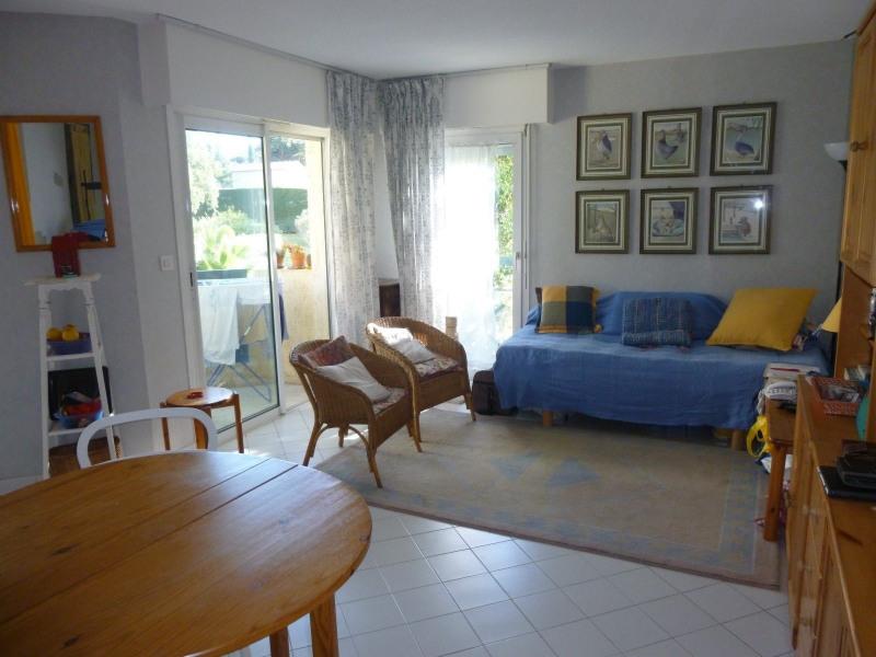 Sale apartment St raphael 165000€ - Picture 3