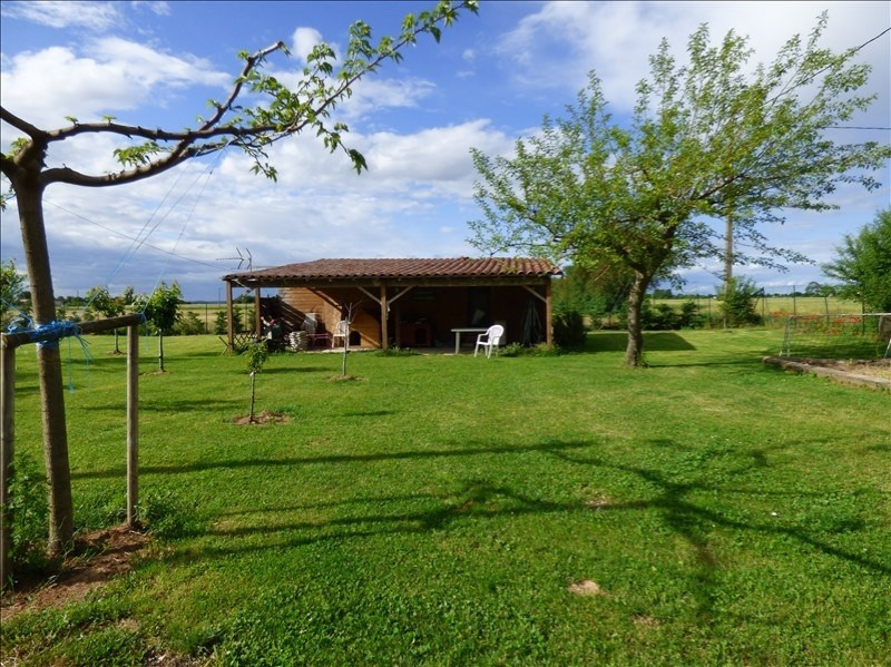 Deluxe sale house / villa Malissard 750000€ - Picture 6