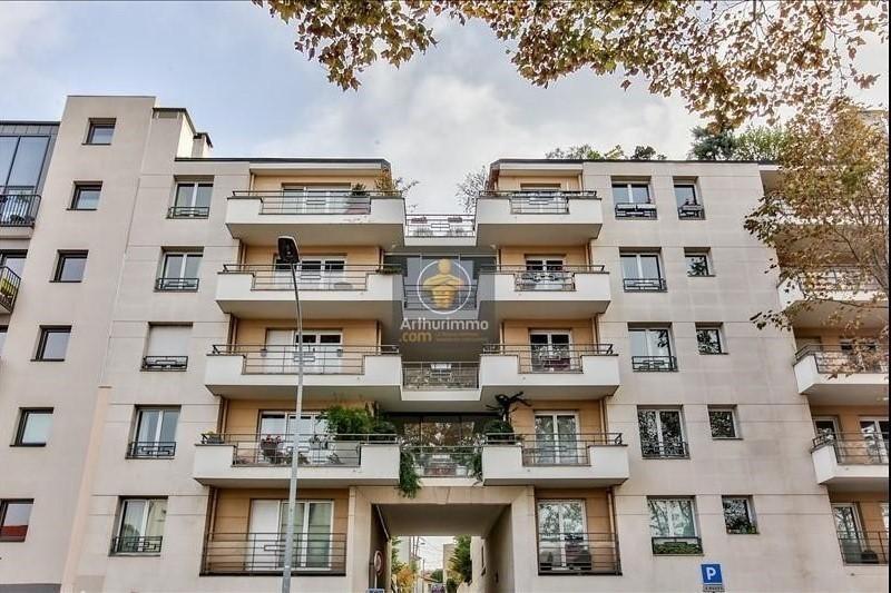 Vente appartement Issy les moulineaux 845000€ - Photo 1