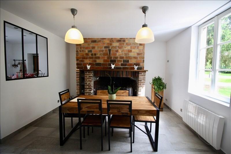 Vente maison / villa Conches en ouche 375000€ - Photo 6