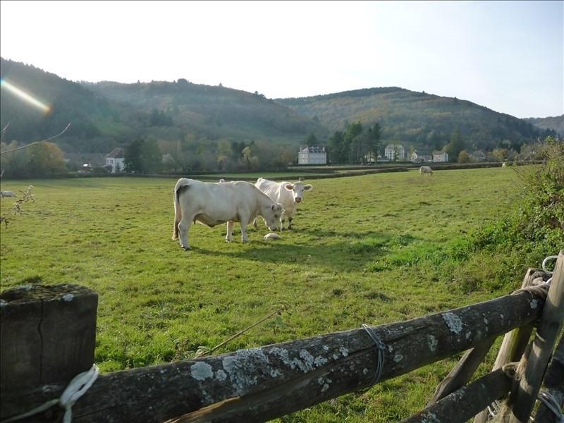 Vente terrain Autun 103000€ - Photo 6