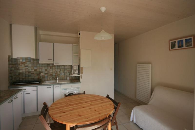 Vente appartement Saint georges de didonne 132308€ - Photo 2