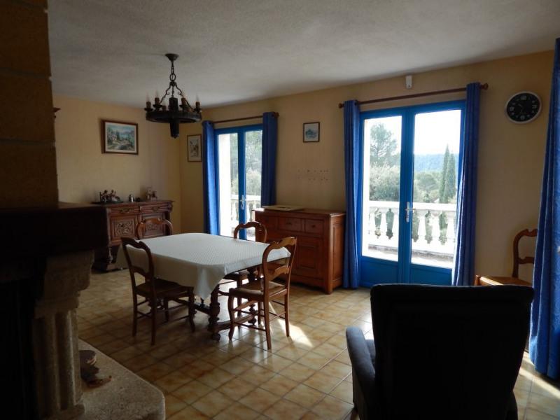 Sale house / villa Villecroze 349650€ - Picture 10