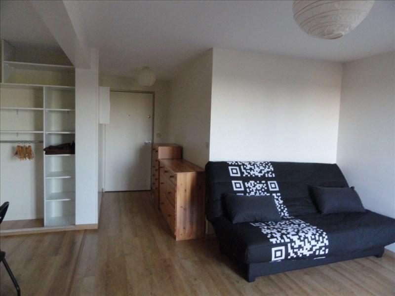 Vente appartement Les ulis 97000€ - Photo 2