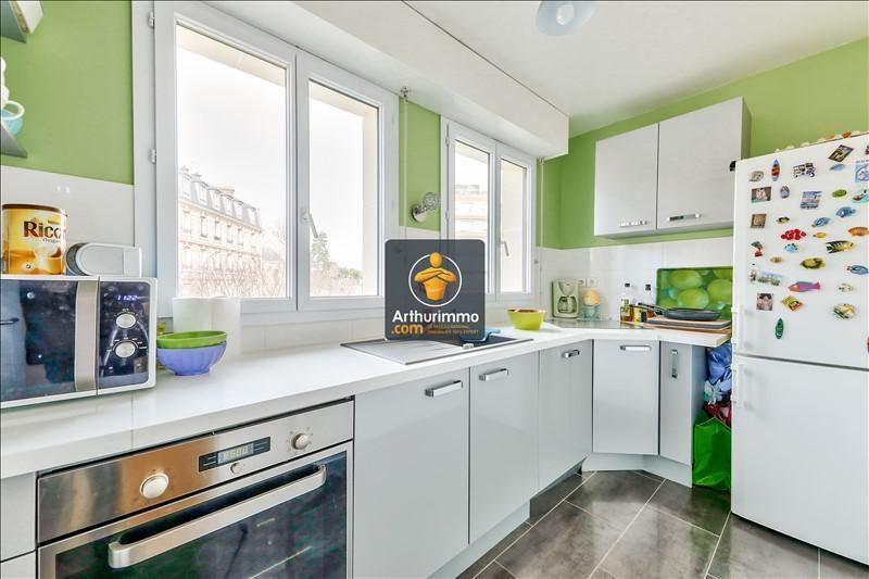 Vente appartement Meudon 320000€ - Photo 3