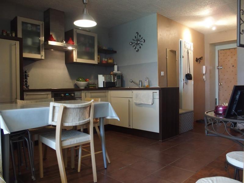 Sale apartment Gaillard 148000€ - Picture 4