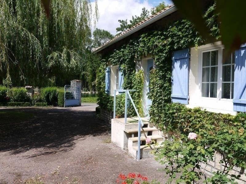 Vente maison / villa La chapelle 164000€ - Photo 1