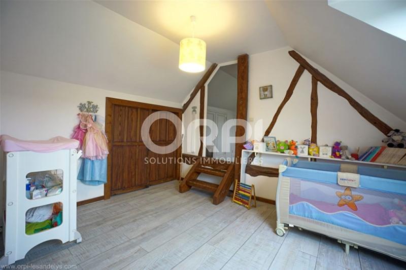 Vente maison / villa Saint clair sur epte 253000€ - Photo 8
