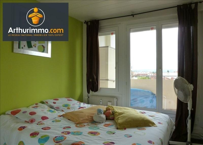 Vente appartement Le coteau 89000€ - Photo 5