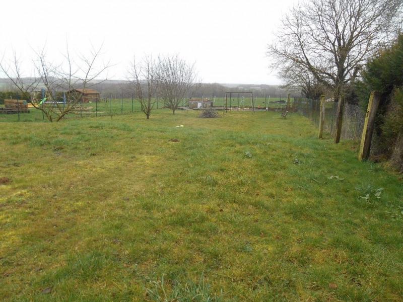 Sale house / villa Breteuil 218000€ - Picture 11