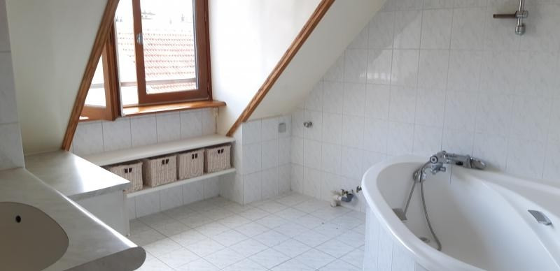 Rental apartment St germain en laye 1290€ CC - Picture 2