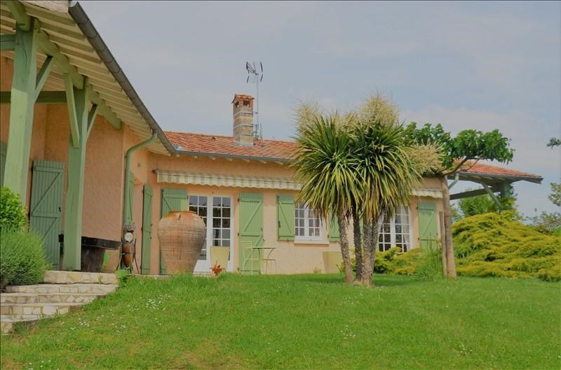 Sale house / villa Caraman 390 000€ - Picture 1