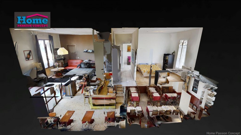 Sale shop Rueil malmaison 490000€ - Picture 8