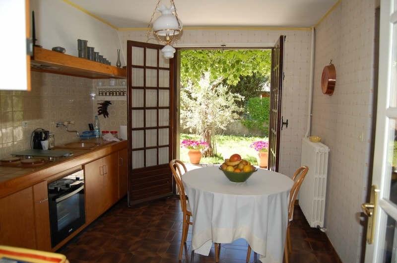 Vente maison / villa Le pontet 307900€ - Photo 2