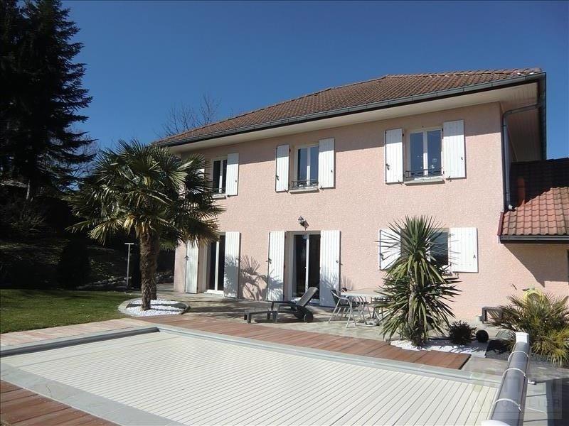 Immobile residenziali di prestigio casa Mouxy 618000€ - Fotografia 1