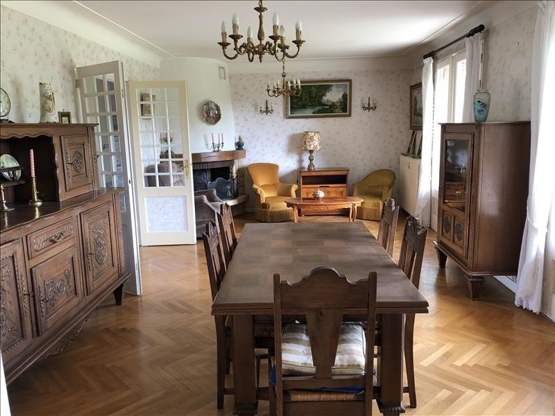 Venta  casa St benoit 252000€ - Fotografía 5