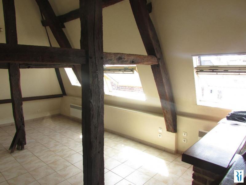 Sale apartment Rouen 98000€ - Picture 5