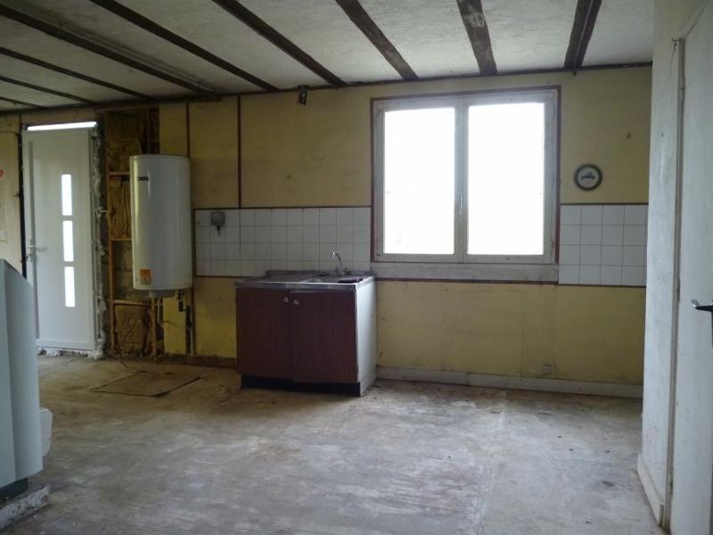 Vente maison / villa Douarnenez 89000€ - Photo 6