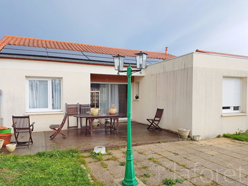 Sale house / villa Cholet 159900€ - Picture 4