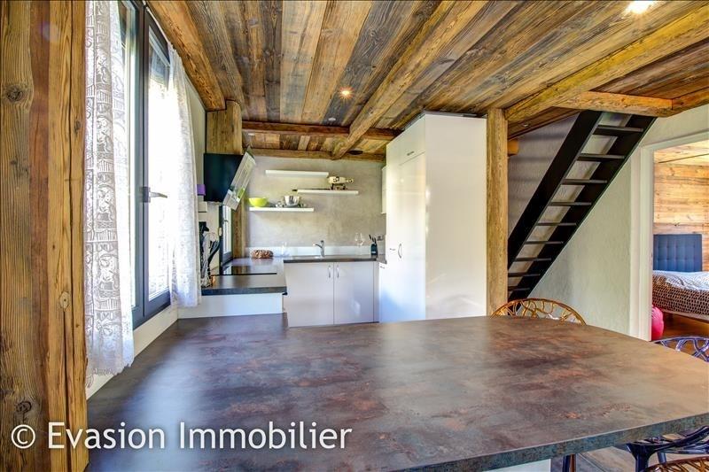 Sale apartment Sallanches 344000€ - Picture 3