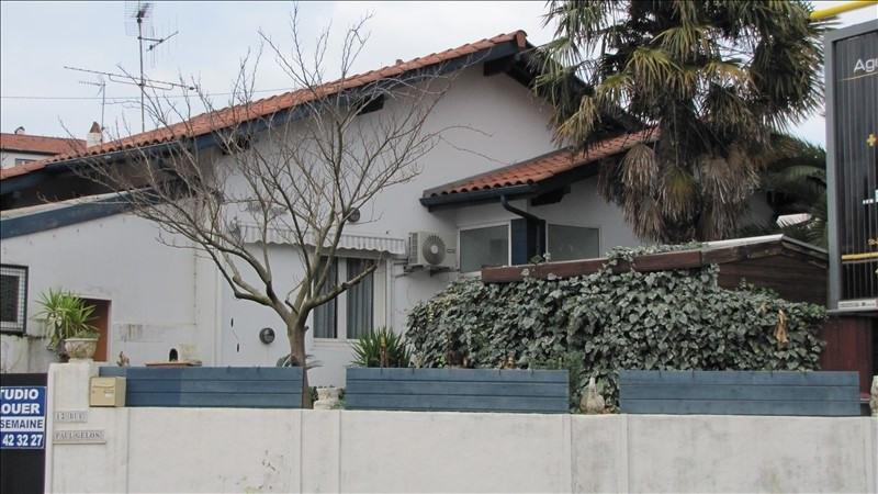 Venta de prestigio  casa Ciboure 848000€ - Fotografía 1