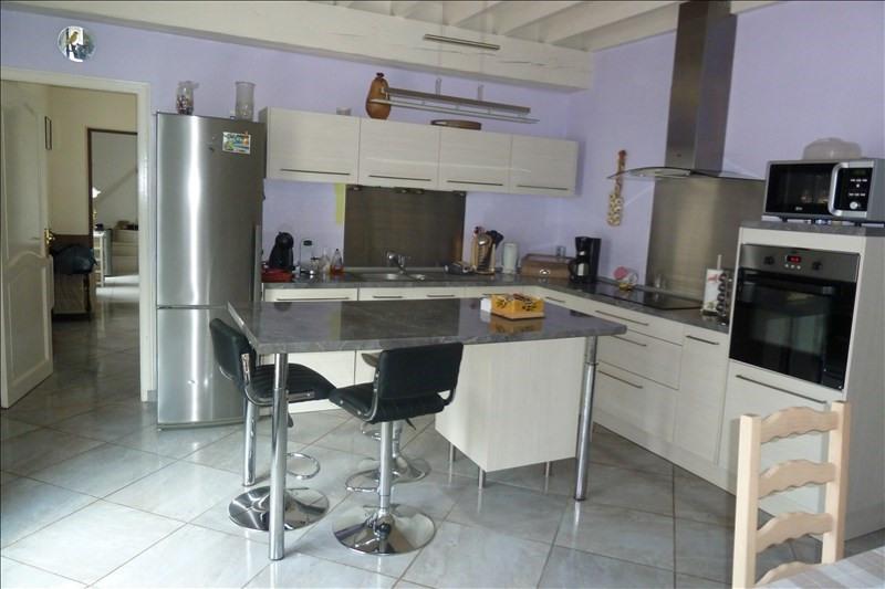 Vente maison / villa Chocques 156000€ - Photo 3