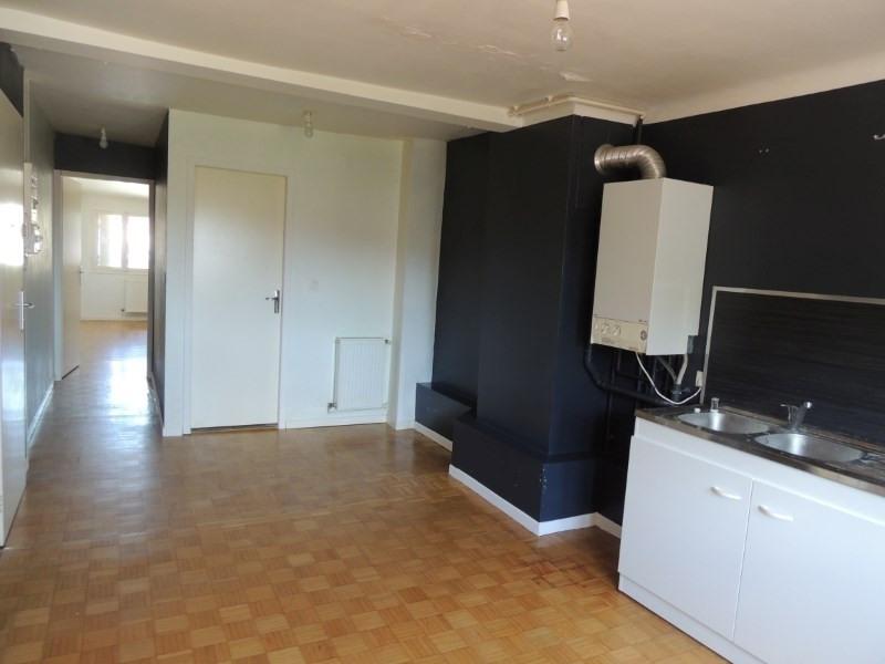 Locação apartamento Noveant sur moselle 485€ CC - Fotografia 1