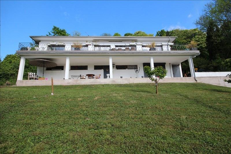 Vente maison / villa Longeville les metz 547000€ - Photo 5