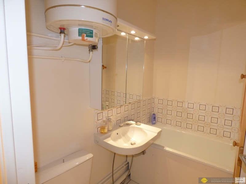 Sale apartment Villers sur mer 93000€ - Picture 5