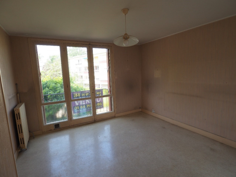Sale apartment La rochette 118300€ - Picture 1