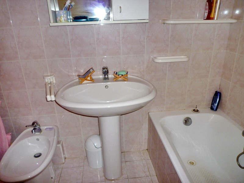 Vendita appartamento St laurent du var 249000€ - Fotografia 8