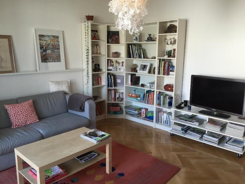 Vermietung von ferienwohnung wohnung Strasbourg 1040€ - Fotografie 1