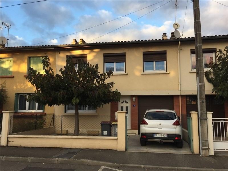 Vente maison / villa Montauban 134000€ - Photo 10