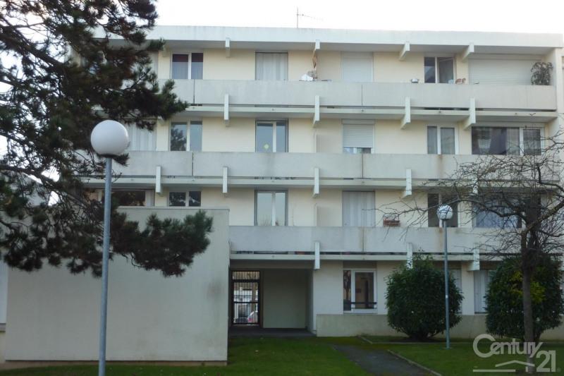 Revenda apartamento 14 93000€ - Fotografia 1