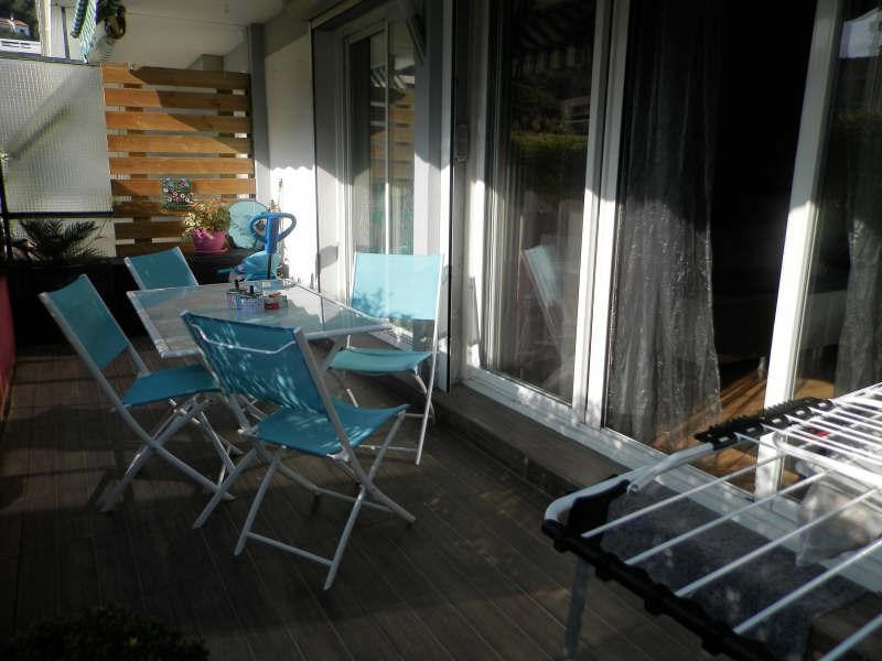 Sale apartment La garde 217 000€ - Picture 1