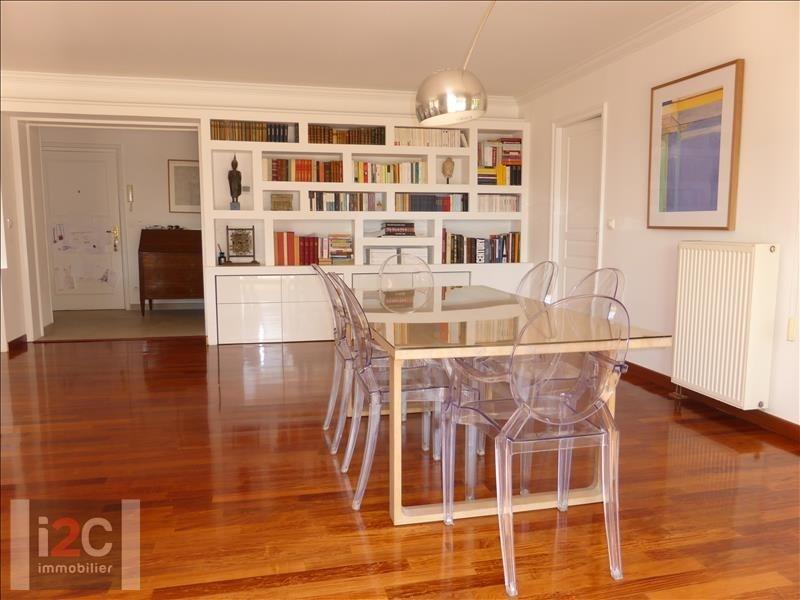Rental apartment Ferney voltaire 2900€ CC - Picture 3